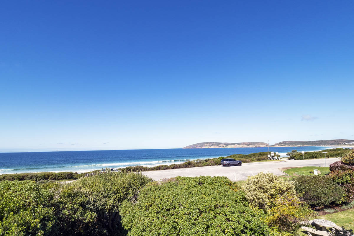View from Robberg view 7 self catering holiday accommodation Plettenberg Bay