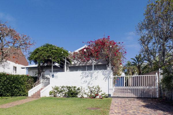 House Tsara self catering holiday accommodation Plettenberg Bay